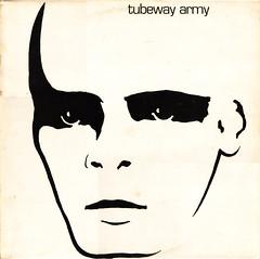 tubeway army | tubeway army