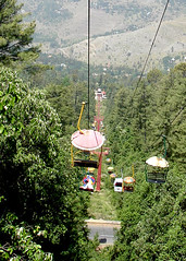 Murree Cable Cars