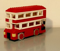 Red Routemaster London Bus (pixelpercy) Tags: trip red bus london window toy town google cool model 60s flickr shoot shot lego image mayor metro 21 photos shots bricks wheels johnson pass ken ticket images route master stop photographs pixel boris routemaster pixels autobus sixties twentyone flicker bendy percy livingstone clippy jouney fares borisjohnson londonista