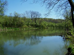 (Riverside Dreamer) Tags: nature water river indiana whitewaterriver connersville