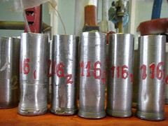 Uranium (marusia) Tags: mine radiation nuclear mining uranium radioactive kazakhstan kazakh nukes yellowcake