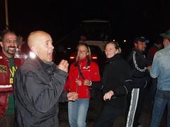 Drunk and dance (alexandromaurizio) Tags: 2006 alpini asiago adunata