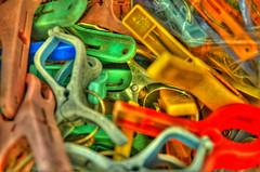Clothes Pegs (RtOaNn) Tags: color colour colors interesting colorful colours clothes colourful peg hdr 1on1objects 1on1objectshalloffame 1on1objectsjulyhalloffame