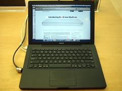 MacBook Has Replaceable Hard Drive 2