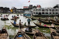 Dhaka, Bangladesh - by babasteve