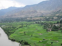 Green Fields of Ayun, Chitral (imranthetrekker , Bien venu au Pakistan) Tags: travel pakistan tourism trekking greenery valleys kalash ayun chitral hindukush imranthetrekker imranschah northpakistan kalashvalleys trekkinginpakistan picturesofpakistan