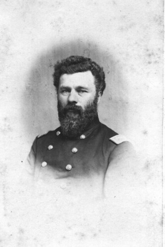 Col. Samuel Ross