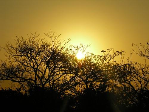 Cuba - Sunrise por Andrea Balducci.