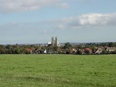 Beverley Minster East Yorkshire (Nosivad) Tags: landscape yorkshire minster beverley eastyorkshire beverleyminster eastridingofyorkshire eastriding nosivad wwwnosivadcouk 10millionphotos beverleyeastyorkshire