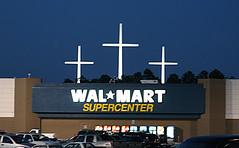 Jesus Loves Wal*Mart