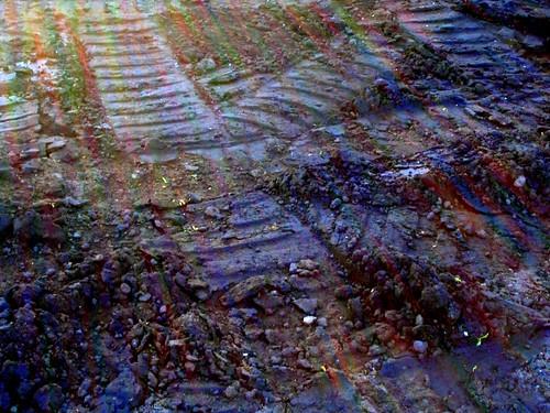 Dirt Rainbow