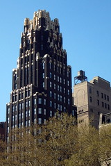 NYC: American Standard Building