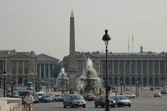 Place de la Concorde (Monceau) Tags: paris obelisk placedelaconcorde