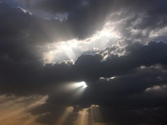 Clouds (Tonym1) Tags: sky clouds israel