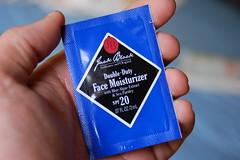 Jack Black facial moisturizer