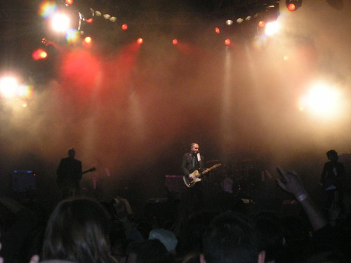 Siniestro Total en Viña Rock 2006