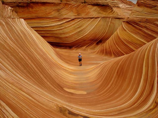 los mejores paisajes del mundo...