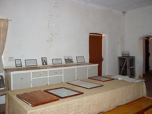 Tennant Creek Telegraph Museum