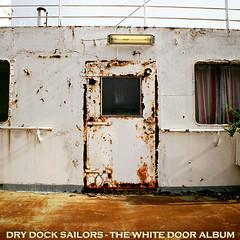 The White Door Album (DMC_1999) Tags: door music white square boat album cover nindawayma