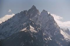 closeup (paul heaston) Tags: mountains wyoming tetons
