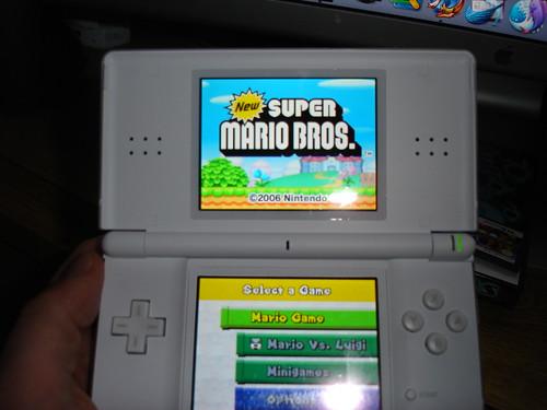 Thank you Nintendo for classic Mario Goodness
