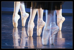 On Your Toes (Steve Cherrier) Tags: ballet shoes toes gtaggroup goddaym1 fourfavs fourfavs2 fourfavs3 fourfaves4 fourfavs5 gtagselected