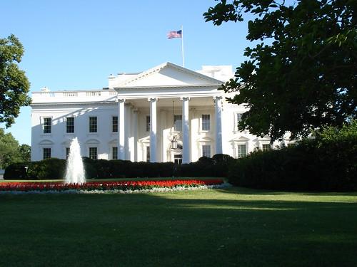 Washington, DC - White House - June 11, 2006