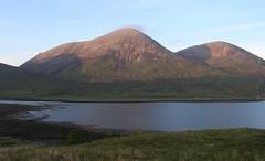Tranquility in Elgol, Isle of Skye (brewbooks) Tags: skye scotland elgol