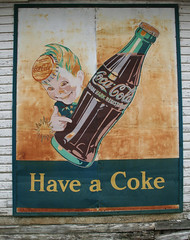 Coca-Cola Sprite Boy (bceichman02) Tags: old original boy mill water station sign metal stone museum vintage mississippi tin photography store interestingness corn soft flickr general cola drink mark c bruce group rusty sprite coke ground places scout landmark historic gas musical meal ms registered soda cocacola texaco trade increase meridian cornmeal gristmill sodawater mustsee 1895 eichman causeyville haveacoke allrightsreserved spriteboy 39301 6016443102 hoopcheese nationalregistar stillinbusiness bceichman02 bruceceichmanphotography