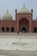 Bhad Shahi Mosque