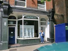 35 Winchester Road - June 2006