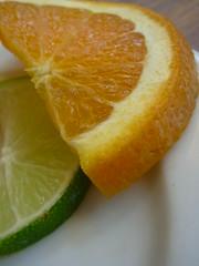 Citrus Delight - by SimplySchmoopie