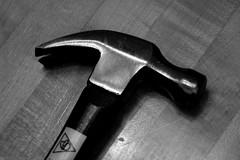 B&W Hammer