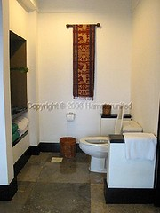 Bathroom (1) (hamsterunited) Tags: indonesia resort bintan banyantree