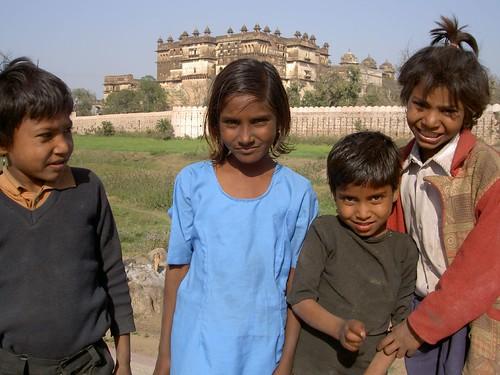 インド旅行・2005春 035