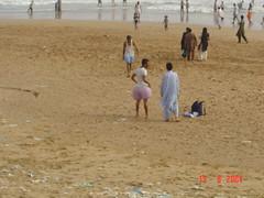 Hot Pants (modboss) Tags: pakistan hot beach pants air dirty karachi hawkesbay pathan baggy sandspit kameez shalwar