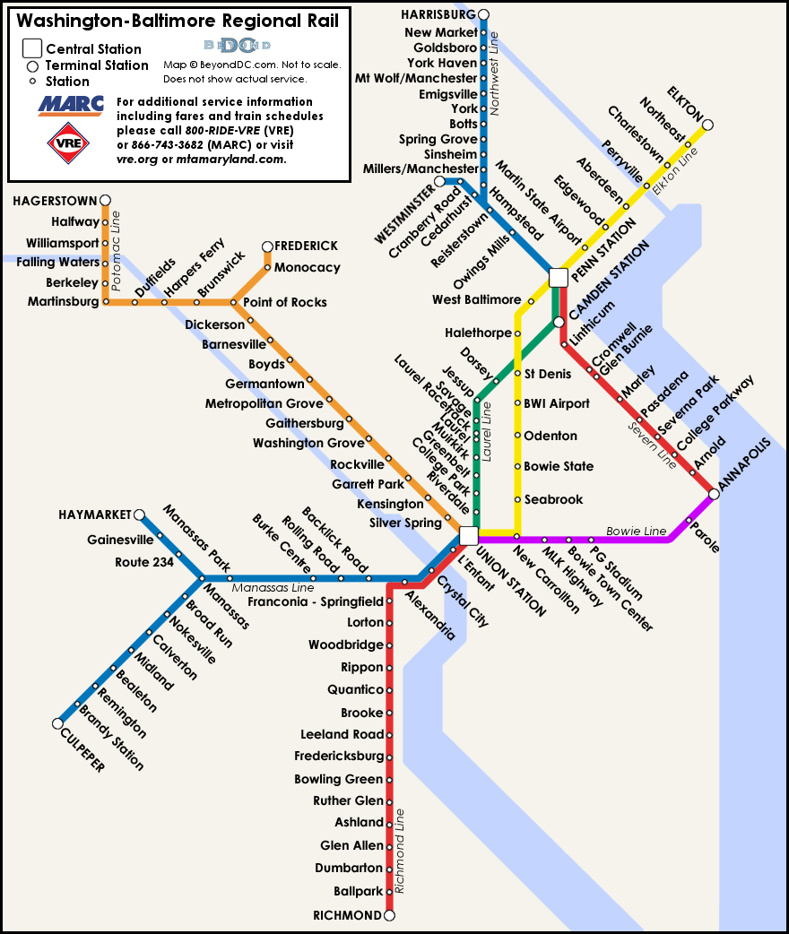 Subway Map Of Baltimore.The Transit Map Thread General Design Chris Creamer S Sports