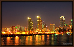 good evening san diego (Kris Kros) Tags: california ca usa public cali night photoshop evening us nikon bravo san nightscape shot searchthebest sandiego cs2 good diego ps sd socal kris kkg 50v5f pscs2 kros kriskros spectnight kk2k abigfave kkgallery