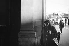 it was a sad day (gato-gato-gato) Tags: 35mm asph ch iso400 ilford leica leicamp leicasummiluxm35mmf14 mp mechanicalperfection messsucher schweiz strasse street streetphotographer streetphotography streettogs suisse summilux svizzera switzerland wetzlar zueri zuerich zurigo z¸rich analog analogphotography aspherical believeinfilm black classic film filmisnotdead filmphotography flickr gatogatogato gatogatogatoch homedeveloped manual rangefinder streetphoto streetpic tobiasgaulkech white wwwgatogatogatoch zürich manualfocus manuellerfokus manualmode schwarz weiss bw blanco negro monochrom monochrome blanc noir strase onthestreets mensch person human pedestrian fussgänger fusgänger passant zurich