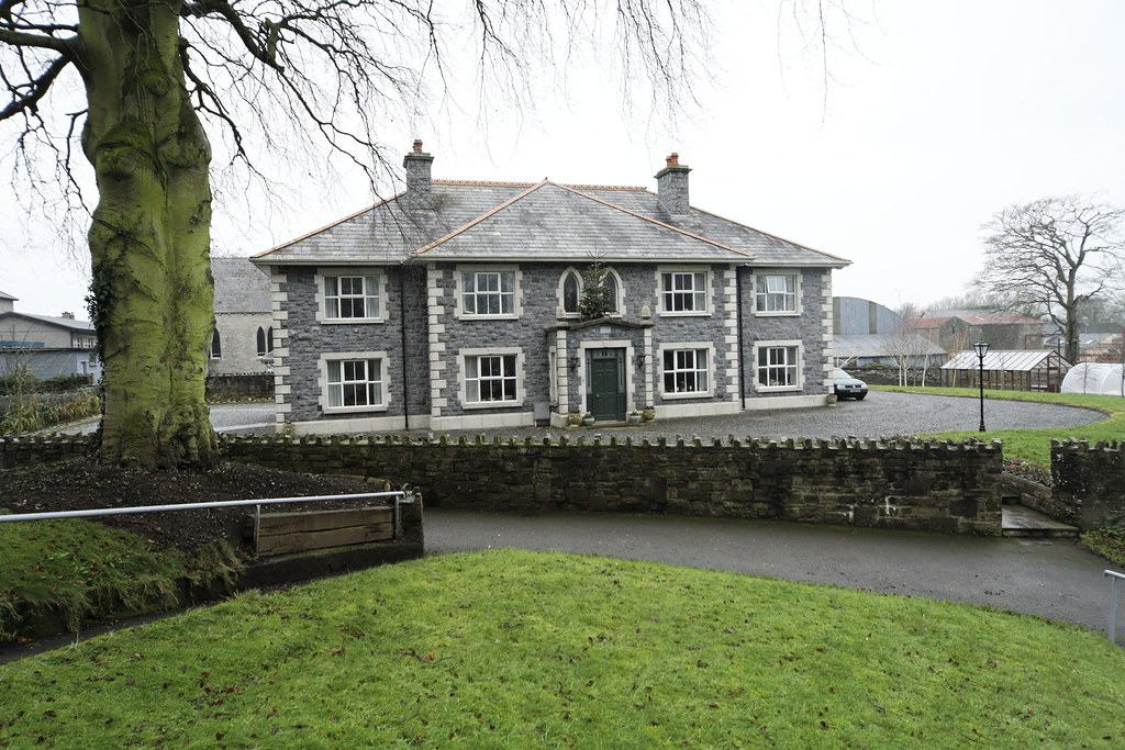TRIM - COUNTY MEATH, IRELAND