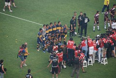 Boca Juniors (Yves Viegen) Tags: argentina nikon buenos aires 2006 juniors boca maradona torneo bombonera argentini apertura cabj lanus d80 yvesviegen