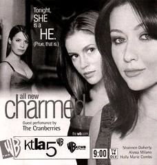 Temporada 2 - Episdio 5 (Boomerang Crafts) Tags: charmed