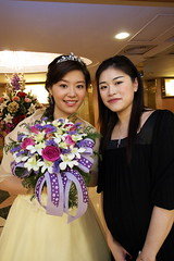 IMG 0171 (vixyao) Tags: wedding 20d taiwan taipei   2007 30d fishtail  200703 20070317