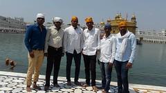INDUSTRAIL TOUR TO DELHI, MANALI & AMRITSAR (9)