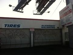 sigue (srima oner) Tags: graffiti los angeles pch sigue pchk