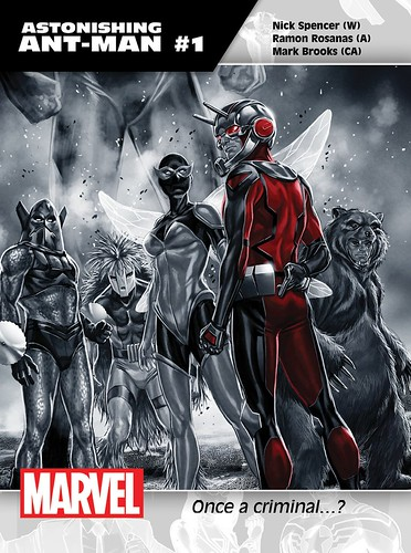 "Astonishing_Ant-Man_1_Promo • <a style=""font-size:0.8em;"" href=""http://www.flickr.com/photos/118682276@N08/18723161174/"" target=""_blank"">View on Flickr</a>"
