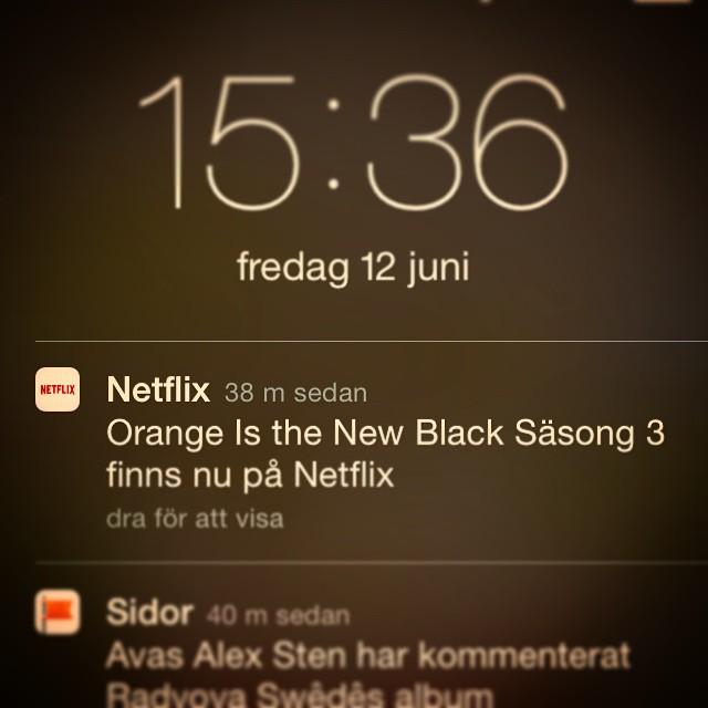 #lycka #orange #is #the #new #black #oitnb
