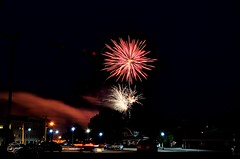 oyaMAM_20150703-212050 (oyamaleahcim) Tags: fireworks mayo riverhead oyam oyamam oyamaleahcim idf07032015