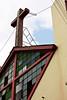Support cross (abrinsky) Tags: india church cross kohima nagaland neindia longsavillage anday09