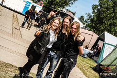 """Dokkem Open Air 2015 - 10th Anniversary  - Friday-44 • <a style=""""font-size:0.8em;"""" href=""""http://www.flickr.com/photos/62101939@N08/19058033862/"""" target=""""_blank"""">View on Flickr</a>"""
